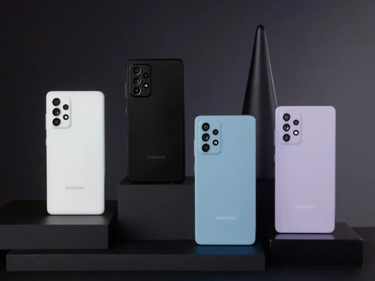 gama-Samsung-Galaxy-A52