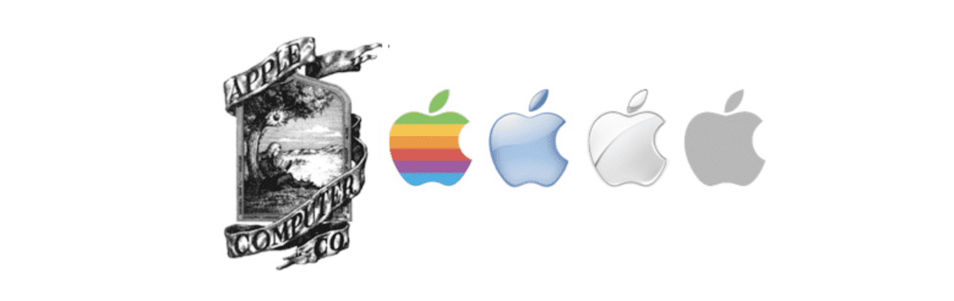 historia-logos-apple