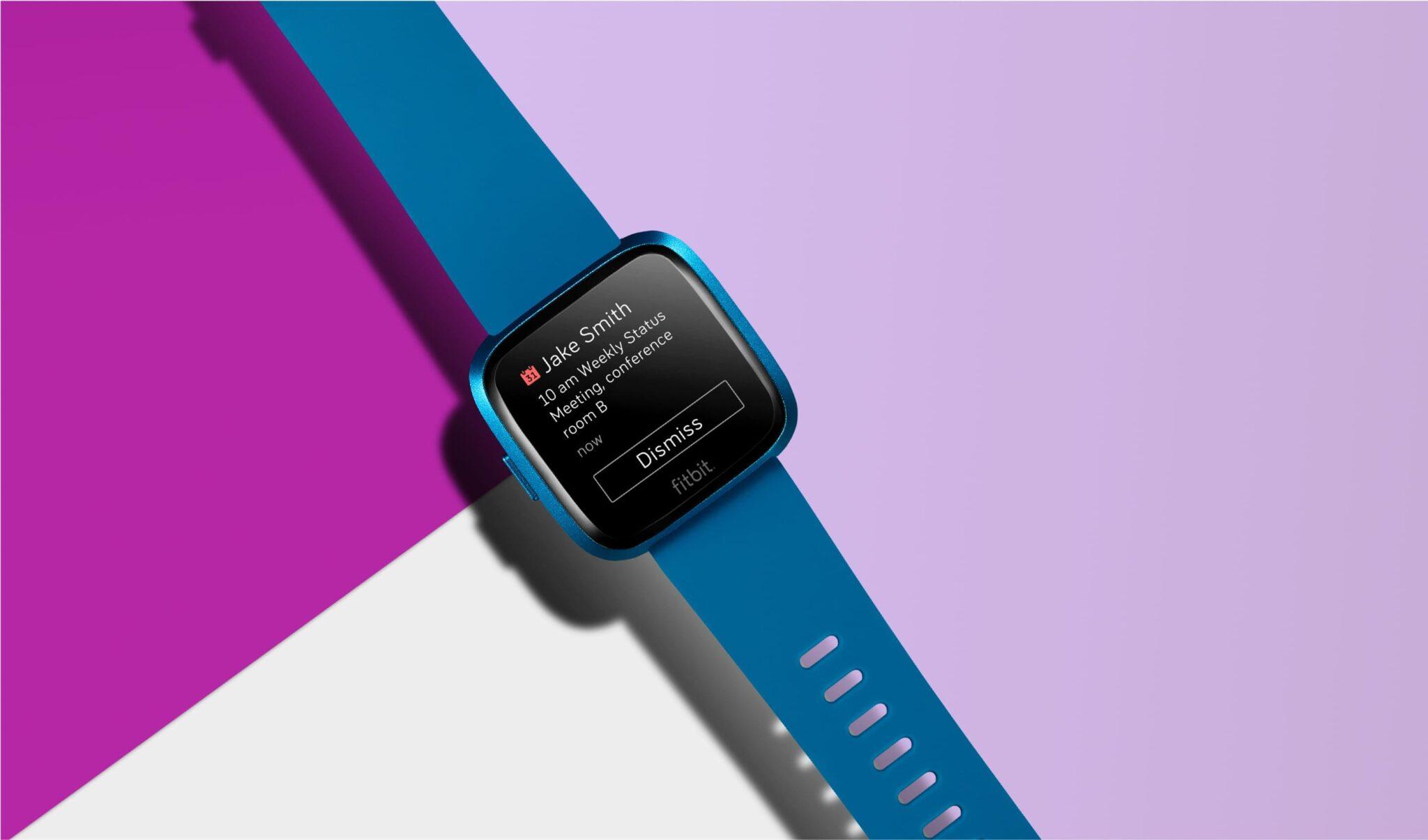 Fitbit-Versa-Lite-diseño