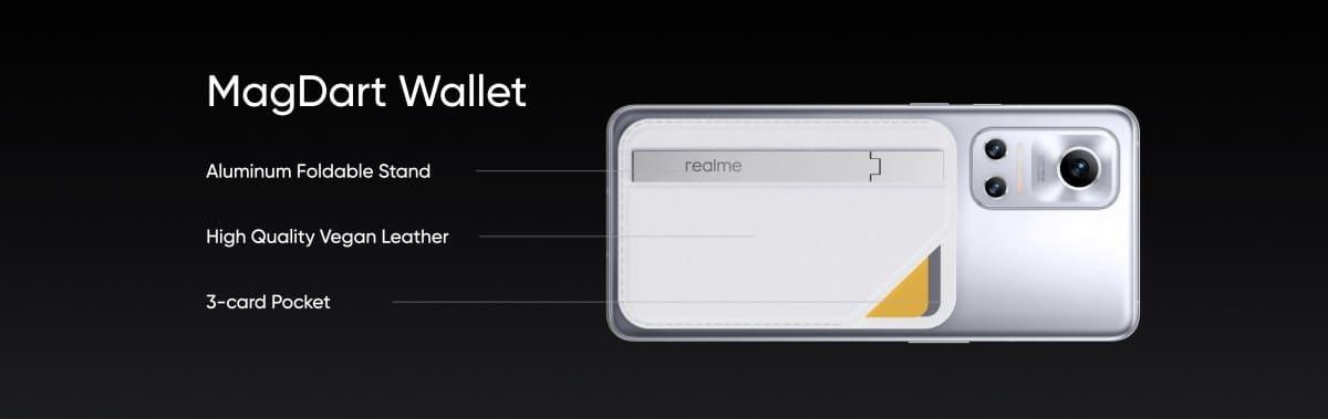 MagDart-Wallet