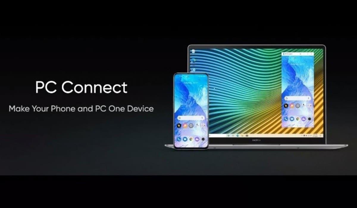 Realme-Connect-Realme-Book