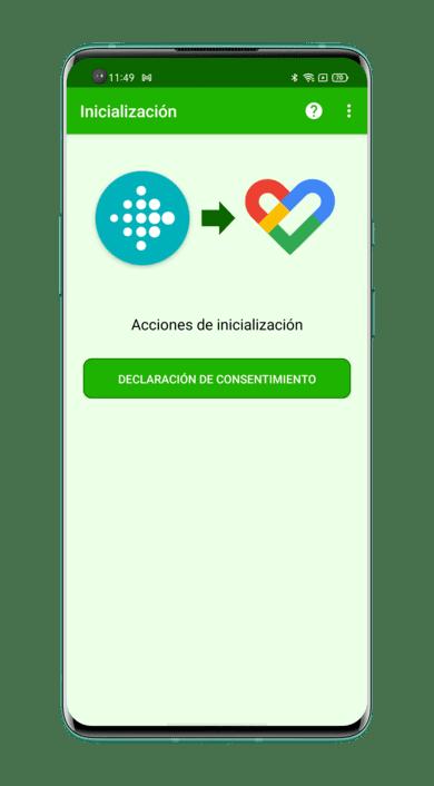 app-sincronizar-registros-Fitbit-con-Google-Fit-Health-Sync