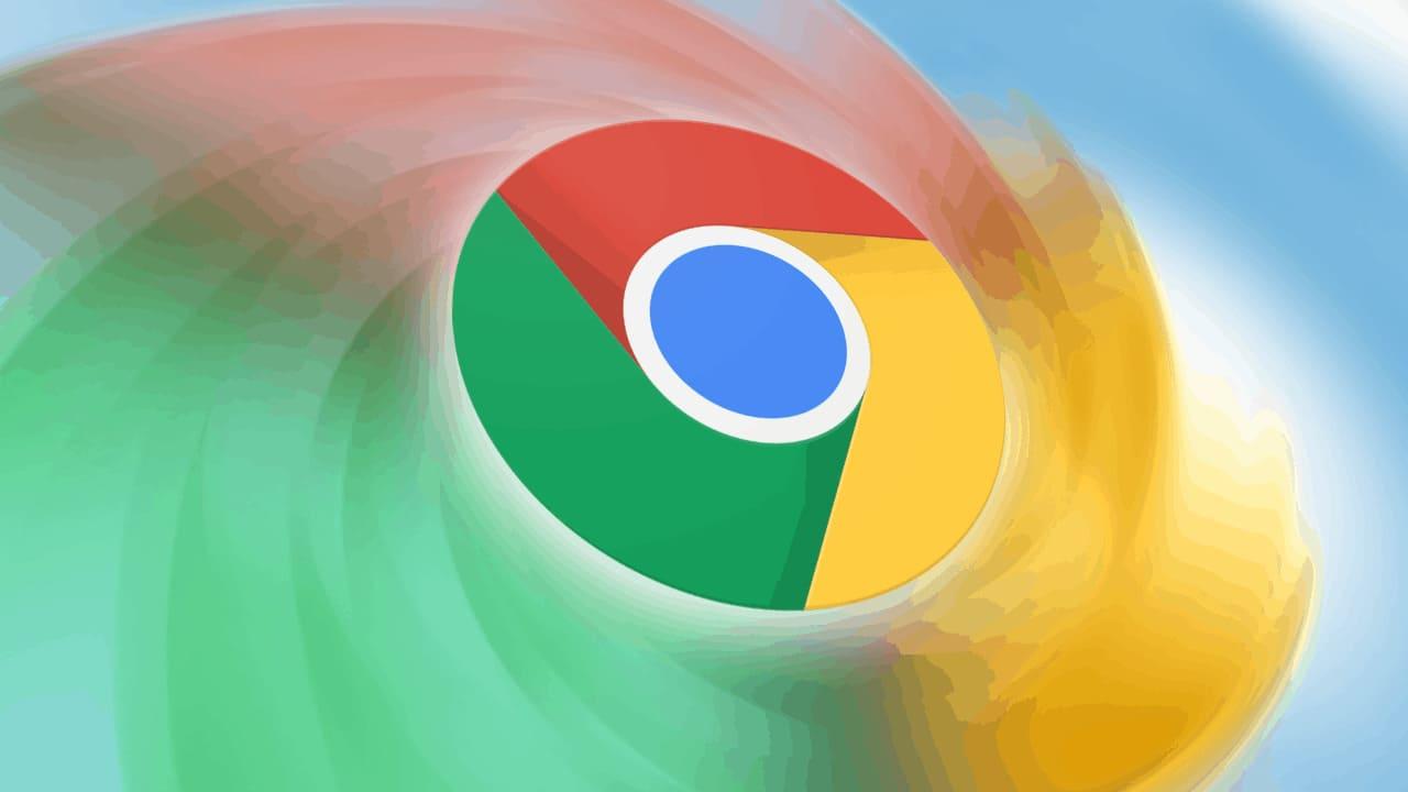 google chrome banner oleo