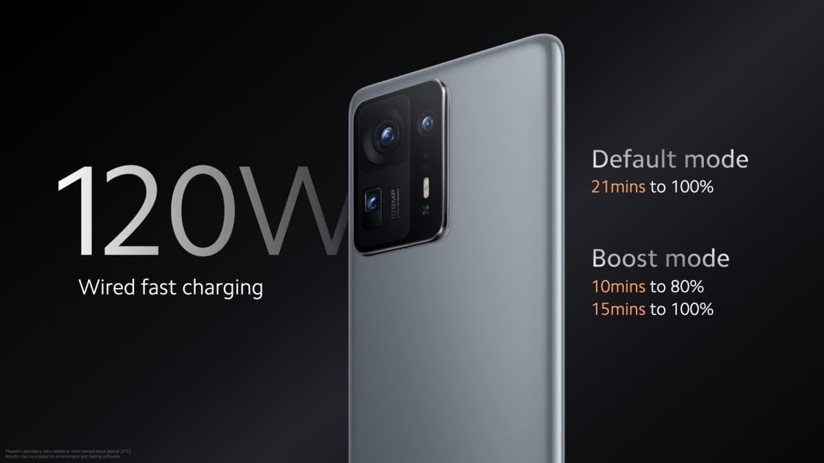 velocidad-carga-Xiaomi-Mix-4