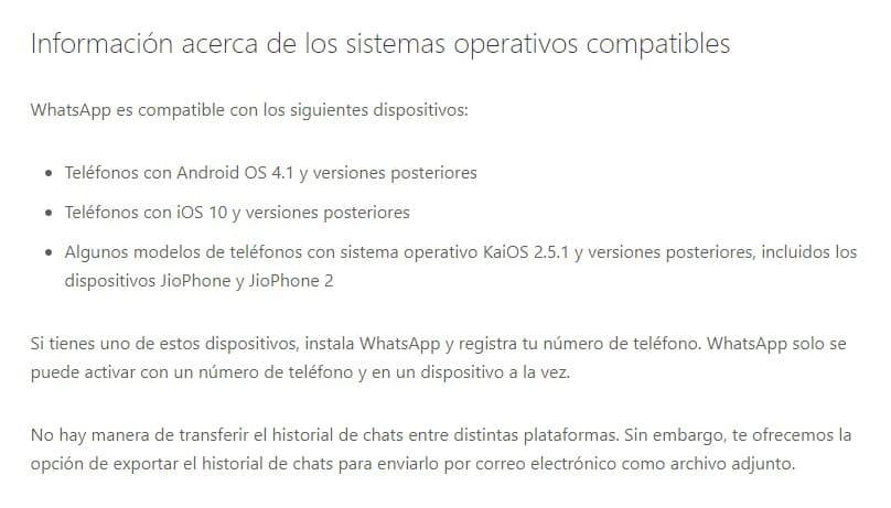 Compatibilidad-WhatsApp-2021
