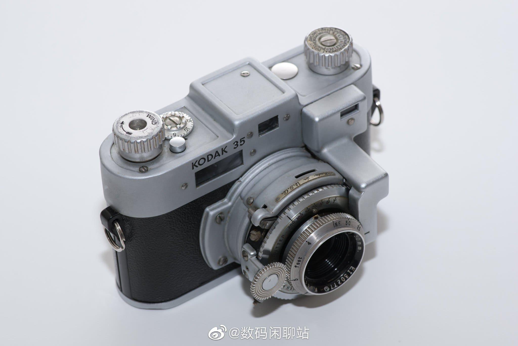 camara-fotografica-Kodak