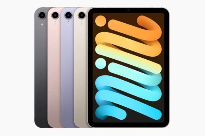 colores-iPad-Mini-2021