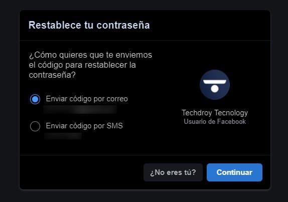 como-restablecer-contraseña-Facebook-navegador