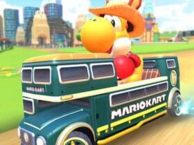 Mario Kart Tour Destacada