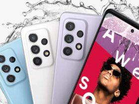 diseño-colores-Samsung-Galaxy A52s-5G
