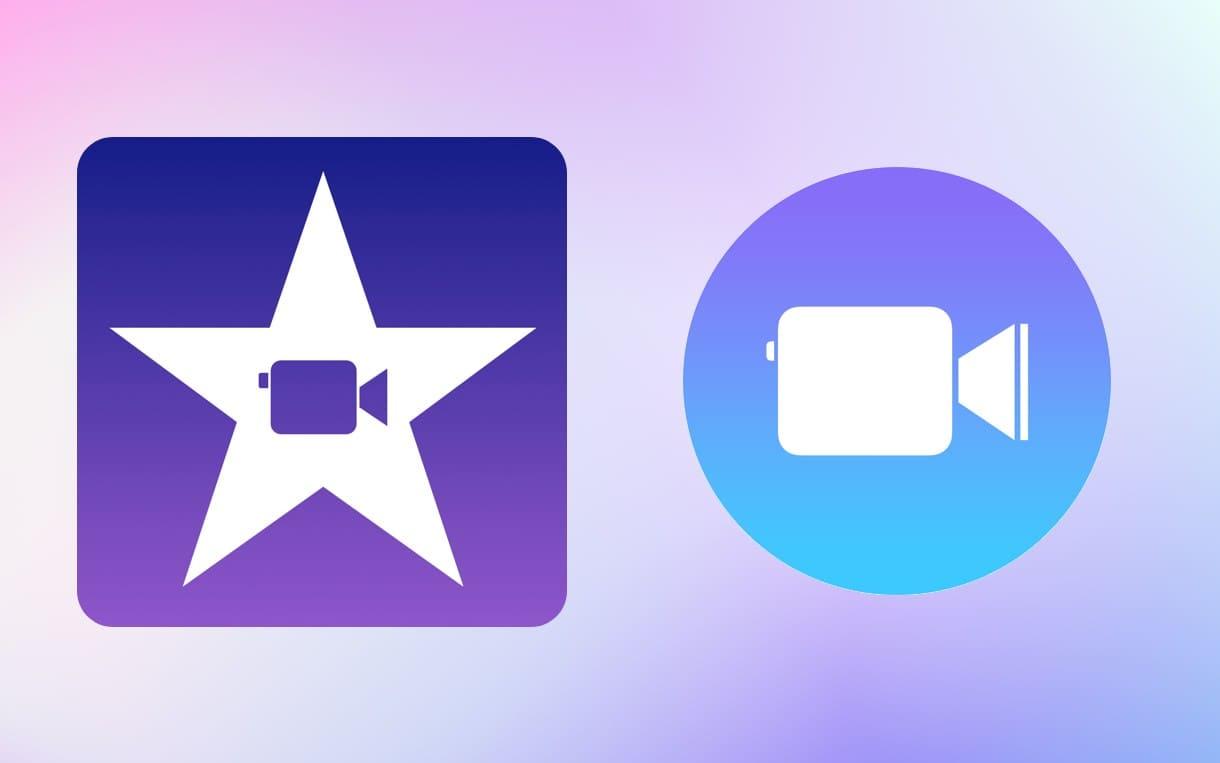 iconos-iMovie-y-Clips-de-Apple