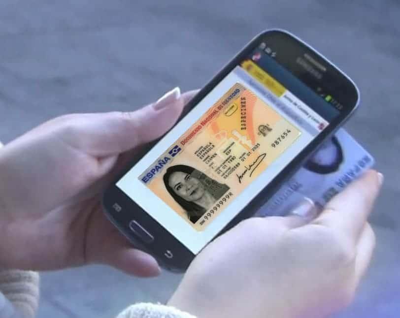 lector-NFC-eDNI