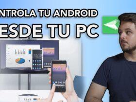 AirDriod-controlar-smartphone-desde-PC