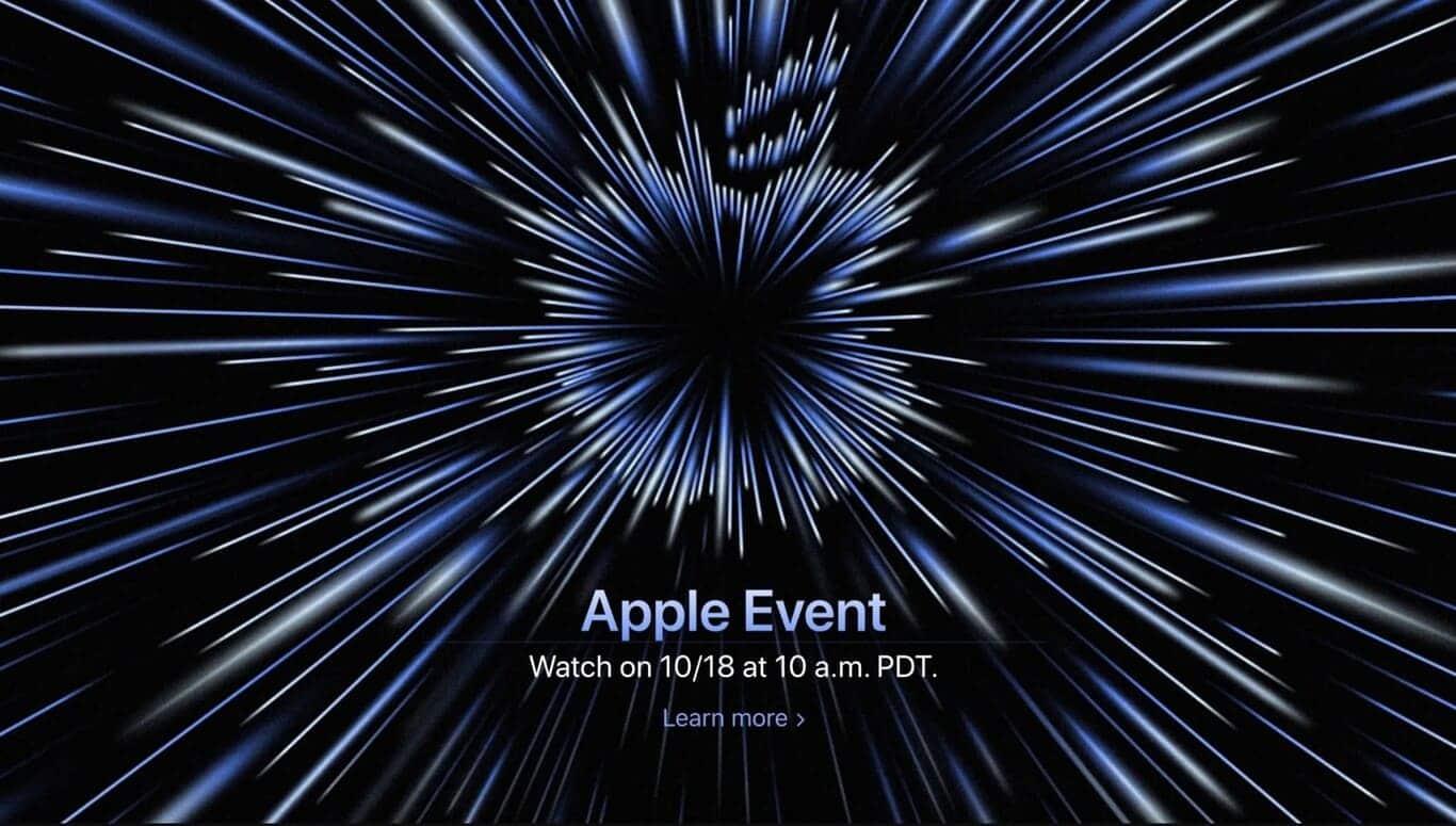 fecha-evento-Unleashed-Apple-octubre-2021