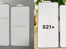 filtrados-protectores-pantalla-serie-Galaxy-S22