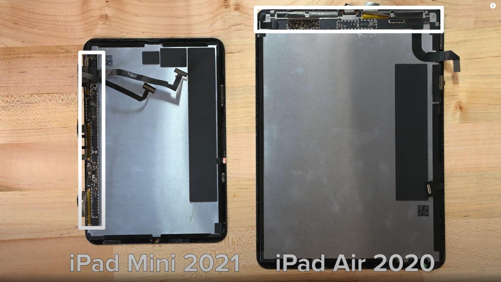 pantalla-efecto-gelantina-iPad-Mini-2021-interior
